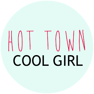 Hot Town Cool Girl