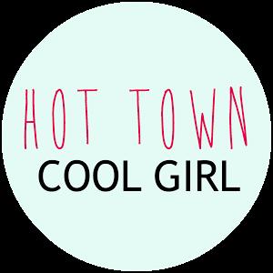 Hot Town Cool Girl