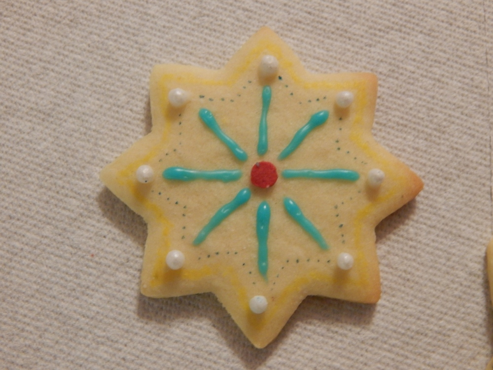 Sugar Cookie Masterpieces (2/6)