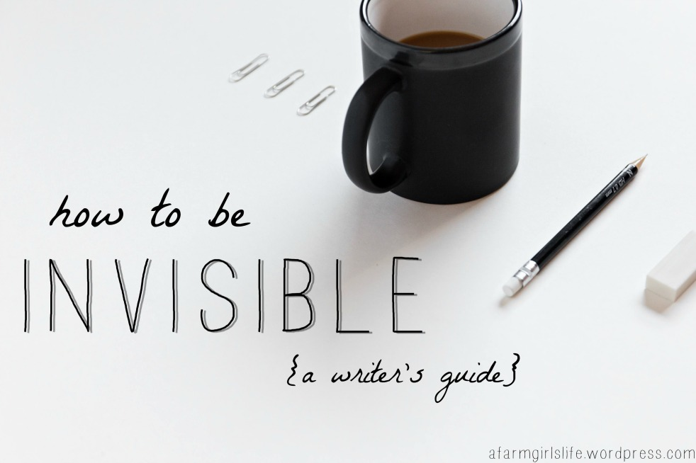 invisible-author