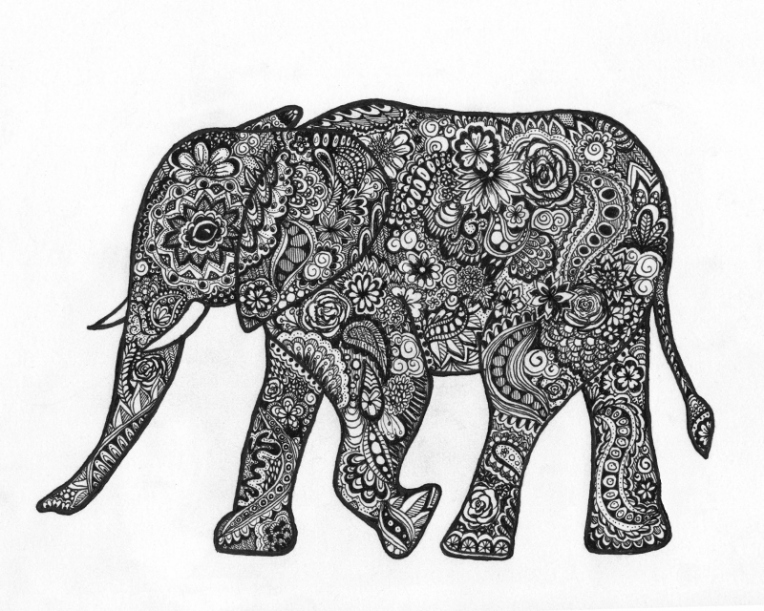 elephant art (800x640)