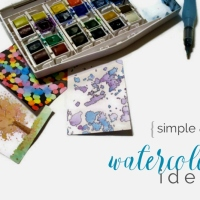 The Art Lab, Episode 34: Watercolor Art