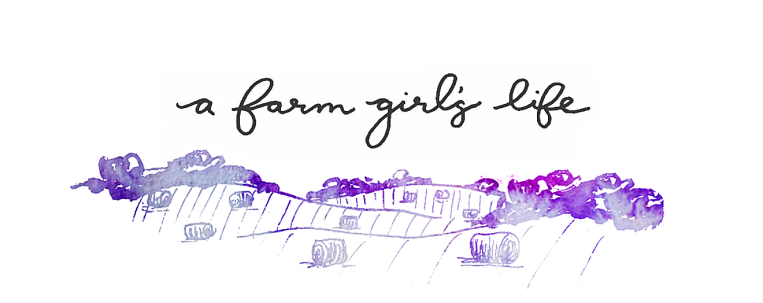 A Farm Girl's Life Header.png