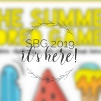 The Summer Bored Games {Sign-Ups 2019}